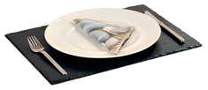 Kesper Obdélníková břidlicová deska na servírování jídla, velká