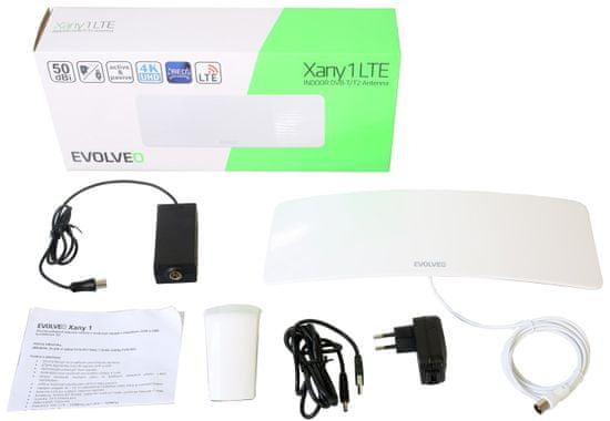 Evolveo Xany 1 LTE