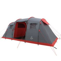 Justcamp šotor Lake 6
