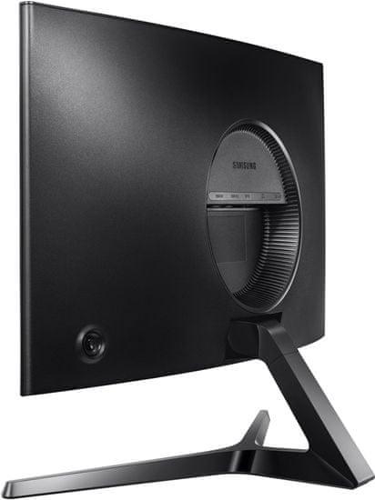 Samsung C24RG50 VA FHD monitor, 59.8 cm (LC24RG50FQRXEN)