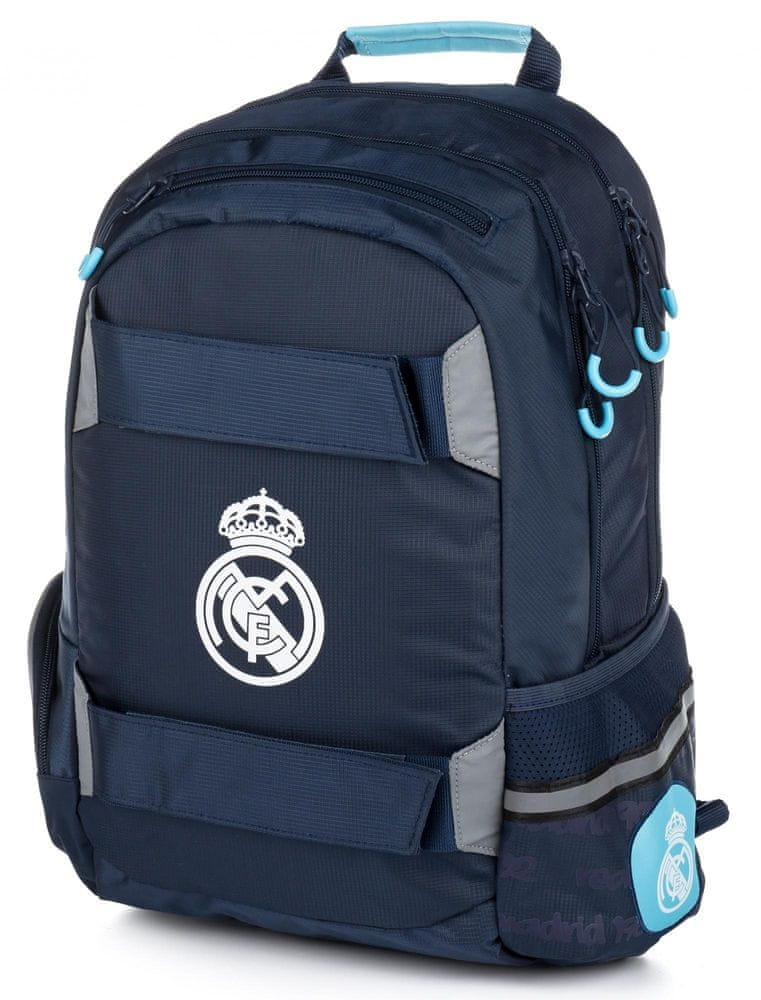 Karton P+P Studentský batoh Real Madrid