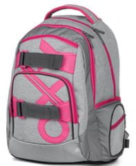 Karton P+P Školní batoh OXY MINI Style Pink