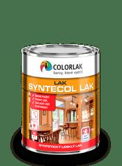 COLORLAK SYNTECOL LAK S1002 - Bezb. C0000 lesklý, 0,6 L