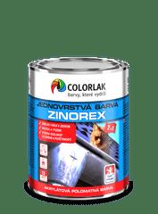COLORLAK Zinorex S-2211, RAL 9010 Biela, 0,6 l