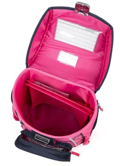 Karton P+P Anatómiai hátizsák PREMIUM Ló
