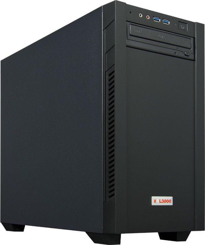 HAL3000 Online Gamer (PCHS2318)