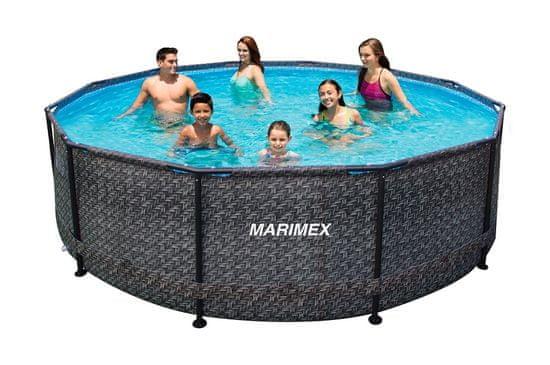 Marimex Florida 3,05x0,91 m RATAN 10340235