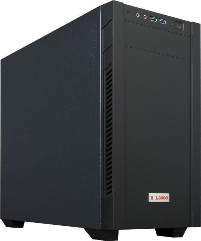 HAL3000 Online Gamer Elite (PCHS2323) - zánovní