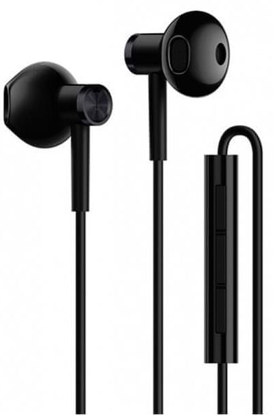 Xiaomi Mi Dual Driver Earphones Type-C