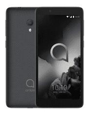 Alcatel 1C, 1GB/8GB, Volcano Black (5003D)