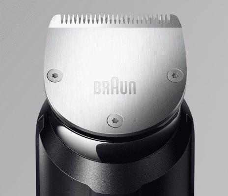 Braun urejevalnik brade BT 7040