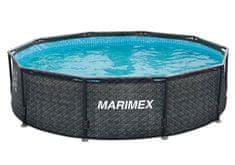 Marimex Florida, 3,66x1,22 m, RATAN 10340236