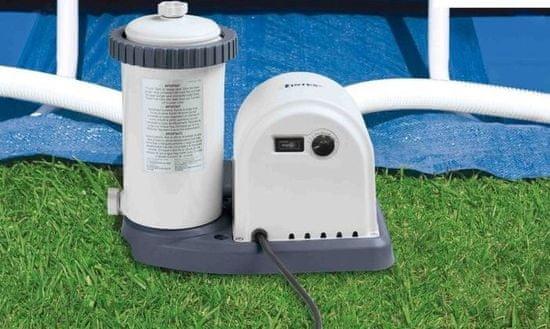 Intex 28636 Kartušová filtrace 5 678 l/h