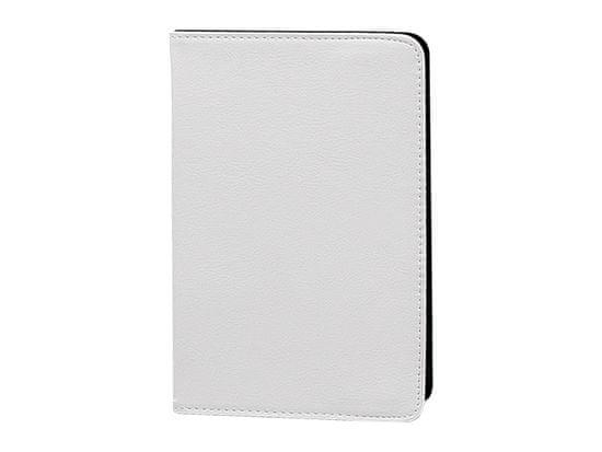 Blow univerzalni etui/stojalo za tablice ET200, bel - Odprta embalaža
