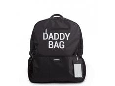 Childhome batoh Daddy Bag Black