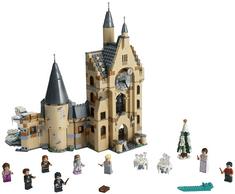 LEGO Harry Potter 75948 Grad v Hogwartsu