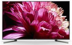 SONY telewizor KD-85XG9505