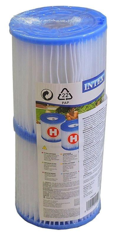 Marimex Filtrační vložka 2 ks 10691006 - rozbaleno