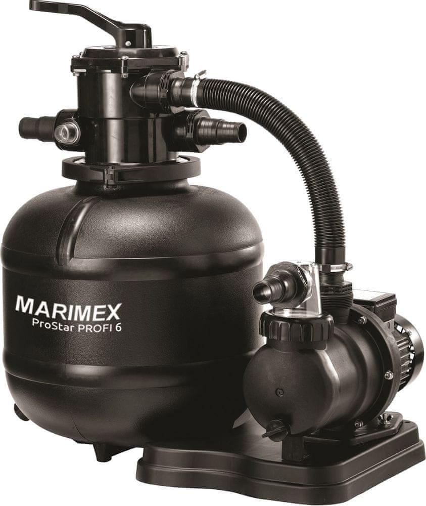 Marimex ProStar Profi 6 10600023 - rozbaleno