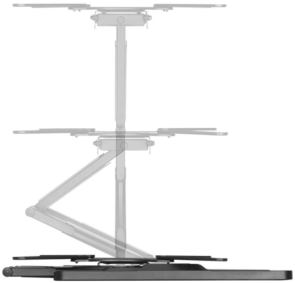 Stell Výsuvný držák TV Slim SHO 7610 - rozbaleno