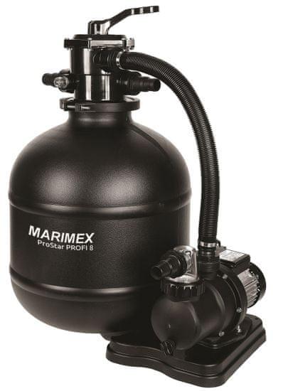 Marimex ProStar Profi 8 filtracijski sistem (10600024)