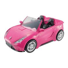 Mattel Fiat kabriolet