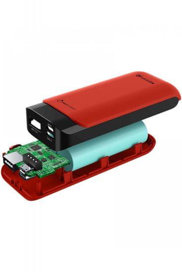 CellularLine prenosna baterija 5200, USB-C