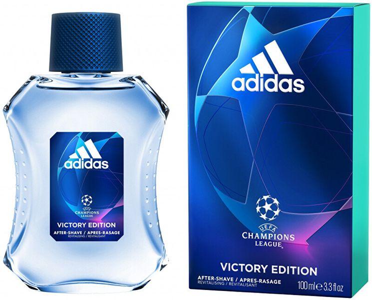Adidas UEFA Victory Edition - voda po holení 100 ml
