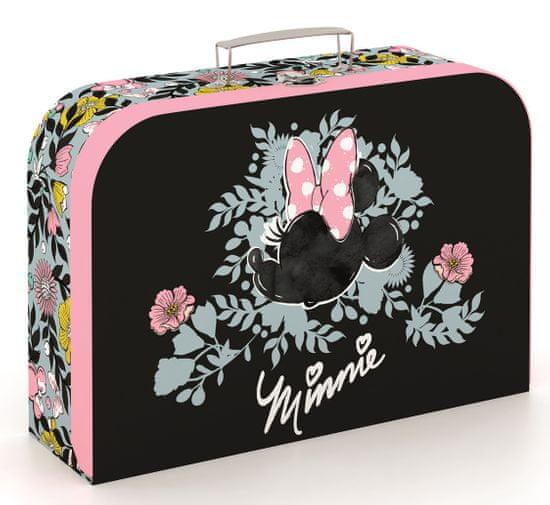 Karton P+P dječji kovčeg Minnie, 34 cm