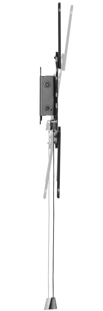 Stell Polohovatelný držák TV Slim SHO 7300
