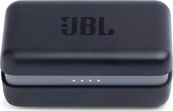 JBL Endurance Peak brezžične športne slušalke, črne