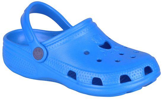 Coqui fantovski sandali