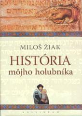 Žiak Miloš: História môjho holubníka