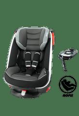 Nania Migo Saturn Isofix Premium Black - použité