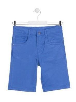 Losan chlapecké kraťasy 98 modrá