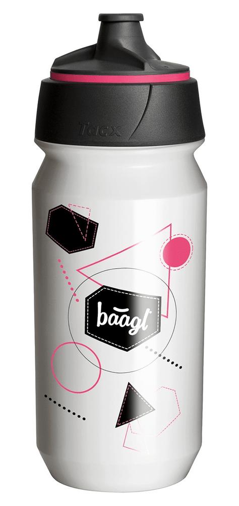 BAAGL Lahev na pití Bio Pink