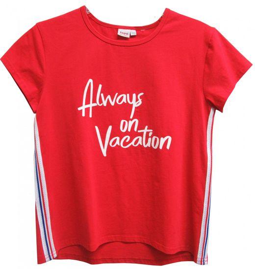 Topo majica za djevojčice