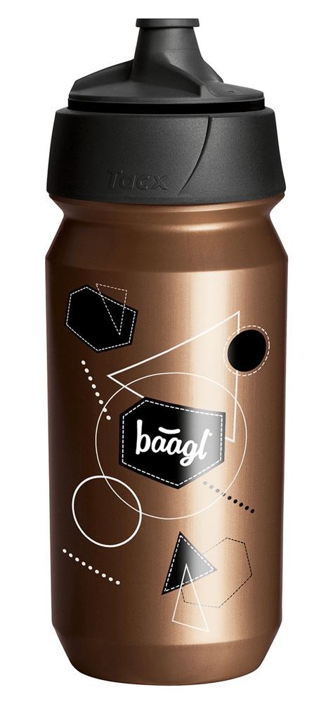BAAGL Lahev na pití Bio Metallic