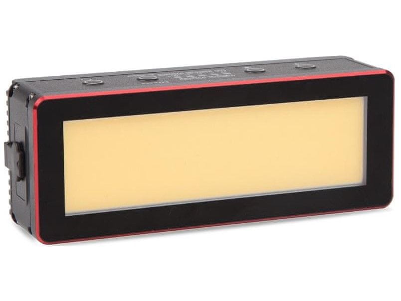 Aputure Amaran AL-MW kamera do auta