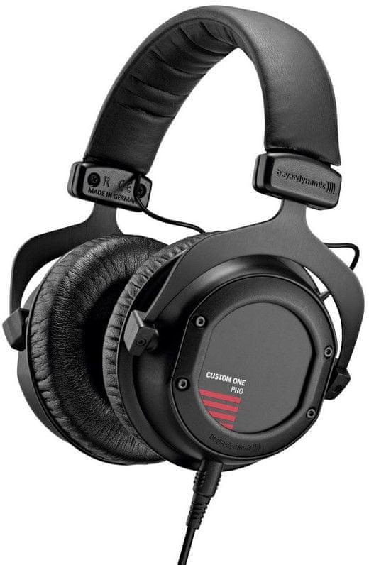 Beyerdynamic Custom One Pro Plus, černá