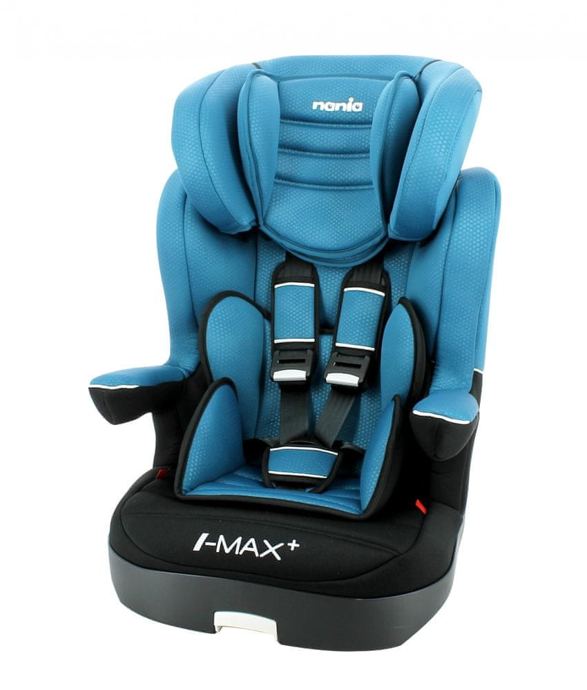 Nania I-Max SP Luxe Blue