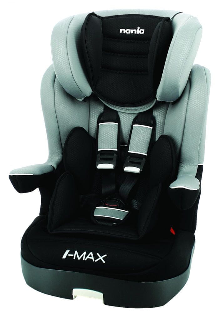 Nania I-Max SP Luxe Grey