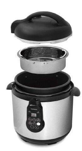 Thomson elektrický tlakový hrnec THPS06528