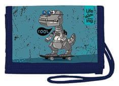 Stil portfel na szyję Cool Robot