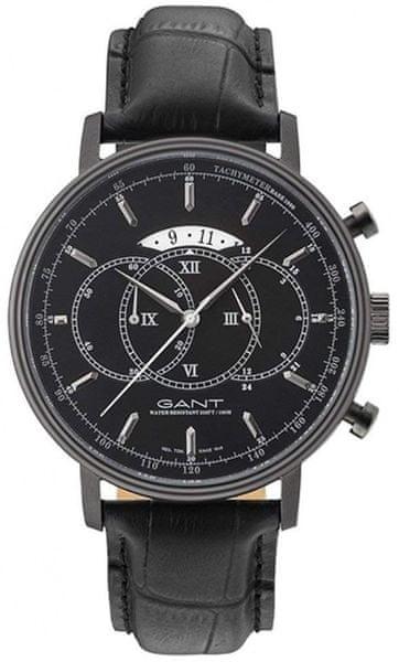4dd0a7d33 Panske hodinky gant | NEJRYCHLEJŠÍ.CZ