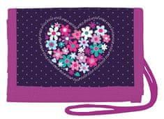 Stil portfel na szyję Magic Heart