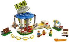 LEGO® Creator 31095 Pouťový kolotoč