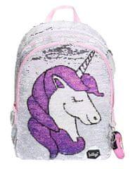 BAAGL školska torba, Fun Unicorn