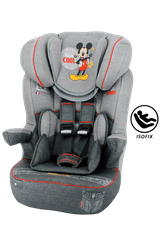 Nania avtosedež Titan Isofix Denim Mickey - Odprta embalaža