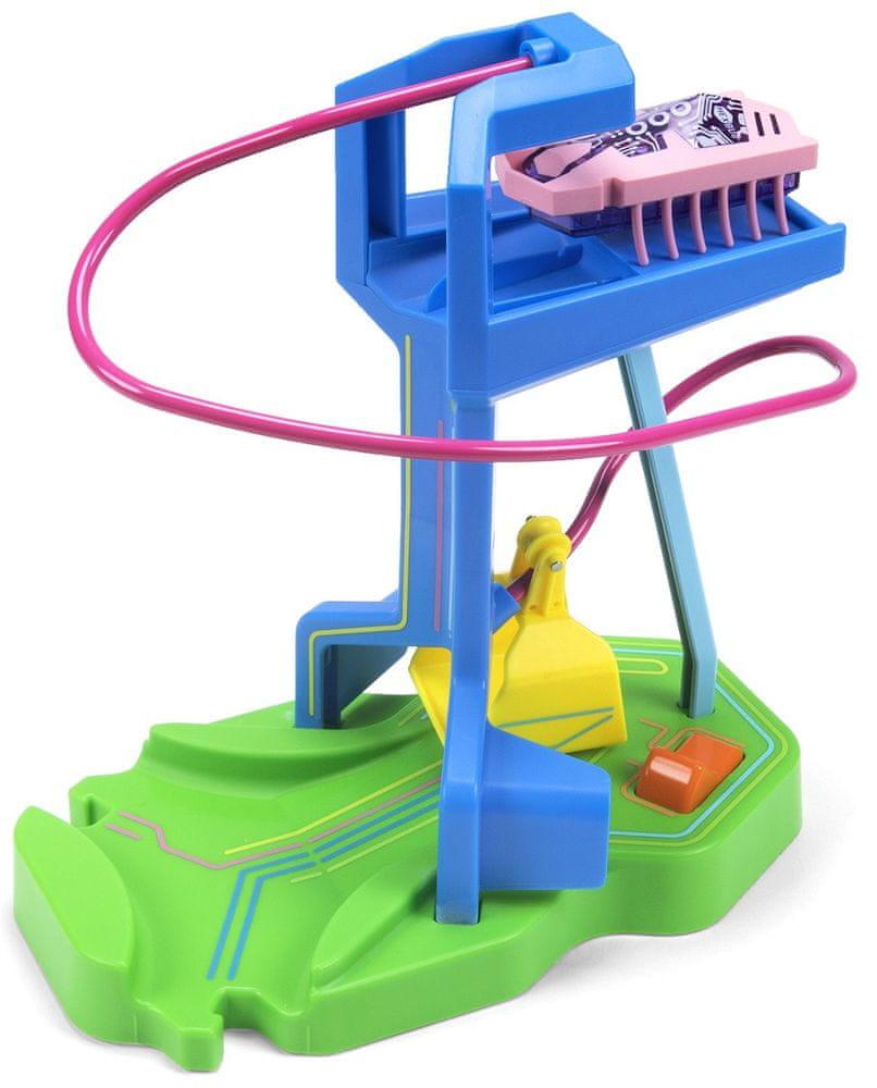 Hexbug Nano Junior - Zipline, hrací set